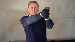 Sein Name war Bond