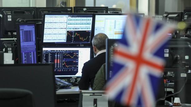Aufseher schaffen Planungssicherheit für Fondsindustrie