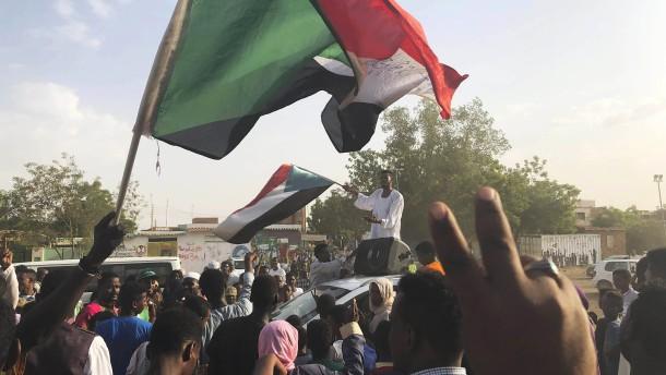 """Putschversuch"" in Sudan verhindert"