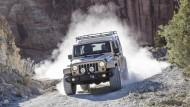 Alles neu macht der Jeep