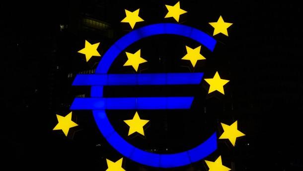 Wackelkandidaten für den Euro