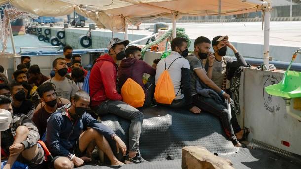 """Italien erteilt der """"Sea-Watch 3"""" Fahrverbot"""