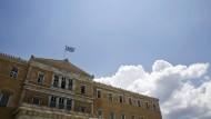 Griechenland will seine IWF-Rate nicht bezahlen