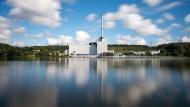 Vattenfalls Atomkraftwerk Krümmel in Schleswig-Holstein war der Politik besonders lästig.