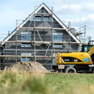 Der Kauf einer Immobilie wirkt sich bei Neubauten durch die befristete Sonderabschreibung aus.