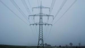 EU treibt Ausbau des Energienetzes voran