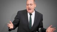 Gysi sieht mit Schulz neue Chancen für Rot-Rot-Grün im Bund