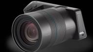 Von der Selfie-Kamera bis zur integrierten Lichtorgel