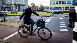 Hat es die Mocro-Mafia auf Mark Rutte abgesehen?
