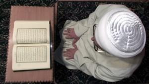 Studie attestiert Imamen Dialogbereitschaft