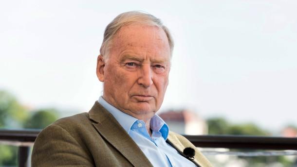 """Nach Interview im ZDF: Gauland: Interview war """"unverhältnismäßig einseitig"""""""