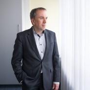 Hat viel zu tun: Frank Martin, der Chef der hessischen Arbeitsagenturen