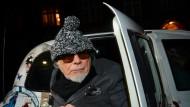 Gary Glitter wegen sexuellen Missbrauchs angeklagt