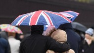 Bye bye Britain: Bis März 2019 müssen die Bedingungen der Trennung von der EU feststehen.