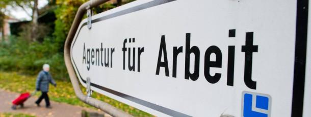 Der deutsche Arbeitsmarkt zeigt sich in robuster Verfassung.