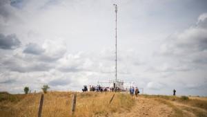 Scheuer mahnt Kommunen zu mehr Tempo beim Netzausbau