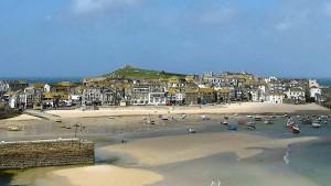 Cornwall stimmt für Brexit – und will jetzt Geld