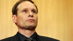 """""""Kannibale von Rotenburg"""" stellt Antrag auf vorzeitige Haftentlassung"""