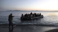 Die Fluchtursachen bekämpfen, nicht die Flüchtlinge!