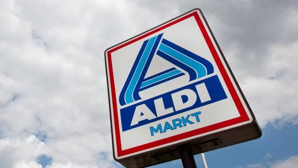 Aldi übernimmt mehr als 500 Filialen in Frankreich