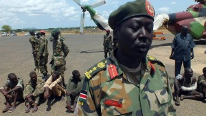 Sudans Parlament bezeichnet Südsudan als Feind