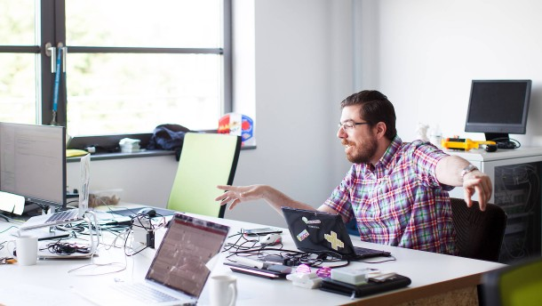 Frankfurter Start-up setzt auf digitale Währung
