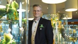 Der Frosch gegen Procter & Gamble