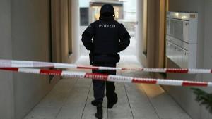 Waffenverbote in ganz Wien?