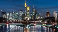 Was wissen Sie von Frankfurt?