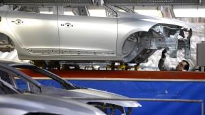 Auch Renault will in China mehr Autos verkaufen