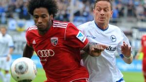 Ingolstadt holt ersten Sieg - KSC gestoppt