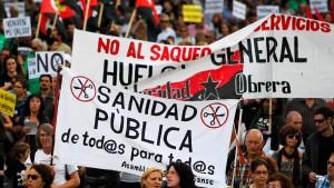 Neue Herabstufung verstärkt Druck auf Rajoy