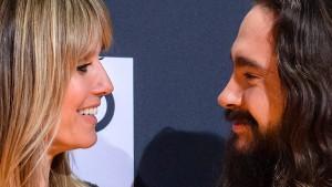 """Heidi Klum und Tom Kaulitz haben """"Ja"""" gesagt"""