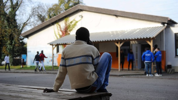 Ressentiments gegen Asylbewerber weit verbreitet