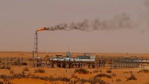 Treffen zwischen Saudi-Arabien und Russland zu Ölförderung