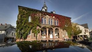 Bittere Nachzahlung in Geisenheim
