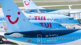 TUI erhält weitere Milliarde vom Staat