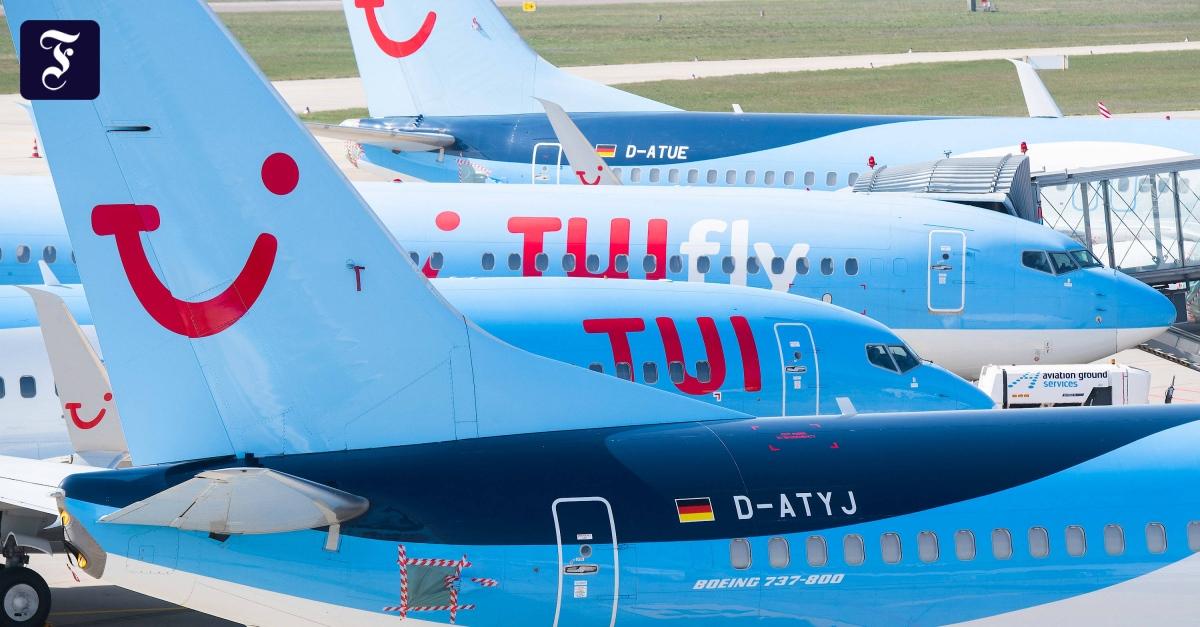 Staatseinstieg möglich: TUI erhält weitere Milliarde vom Staat