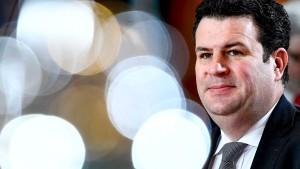 Heil will Renten um bis zu 447 Euro aufstocken