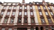 Kann ich mir das leisten? Auch wenn nicht jede Frankfurter Altbauwohnung teuer ist – Neuvermietungen sind es allemal.