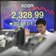 Zuletzt führte die Nordkorea-Krise auf den asiatischen Märkten für Kursschwankungen.