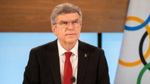 """IOC ist """"keine Weltregierung"""""""