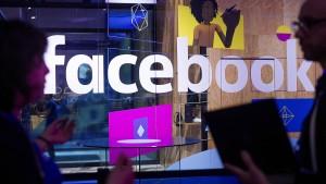 Briten kündigen Höchststrafe für Facebook an