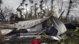 """Puerto Rico kämpft mit den Folgen von """"Maria"""""""