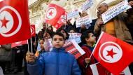 Folter-Vorwürfe gegen Nordafrikas Vorzeigeland