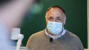 "Belgiens Virologen treten in ""Schweigestreik"" – aus Protest gegen Politik"