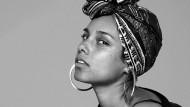 The Gospel von Alicia Keys