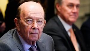 Amerikanischer Minister will Handelspartner leiden sehen
