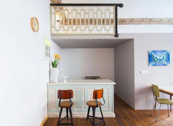 bilderstrecke zu wie durch hochebenen mehr platz im altbau entsteht bild 4 von 4 faz. Black Bedroom Furniture Sets. Home Design Ideas