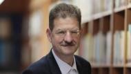 Theologe und Judaist: Christian Wiese ist Inhaber der Buber-Professur.
